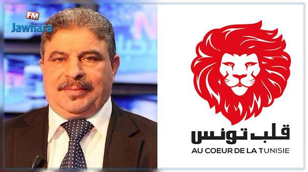 Zouheir Makhlouf au cœur d'un scandale sexuel : Mise au point de Qalb Tounes