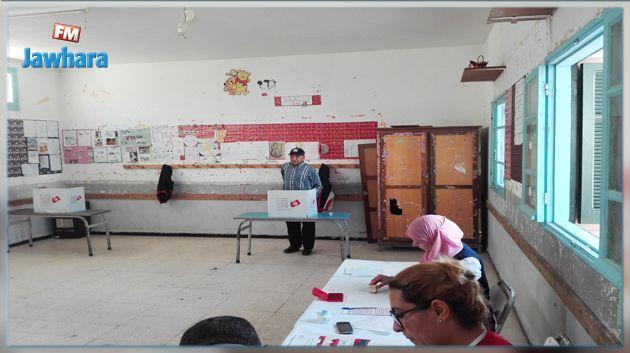 Présidentielle - Zaghouan : Taux de participation jusqu'à 16h00