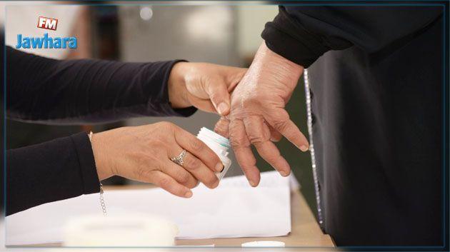 ISIE : Le taux de participation au scrutin présidentiel dépasse les 50%
