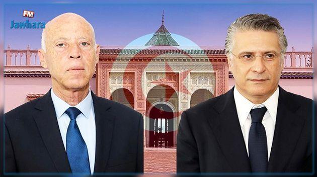 Sigma Conseil : Kaïs Saïed président de la République avec 76,9%