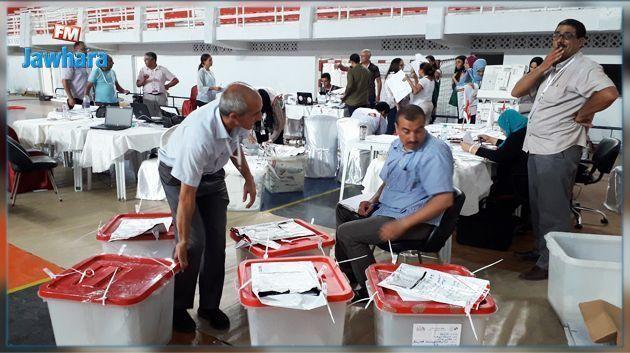 Présidentielle : Les résultats préliminaires à Sousse