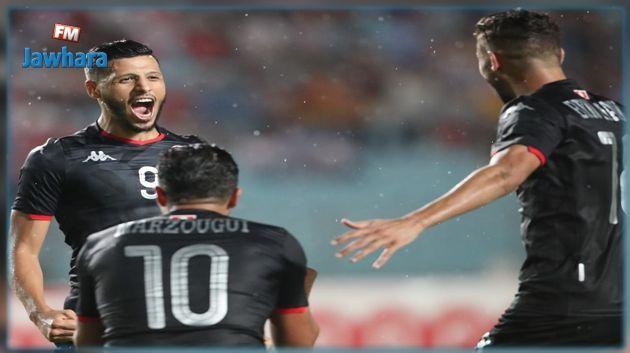 CHAN-2020 : La sélection tunisienne débute lundi après-midi son stage de préparation