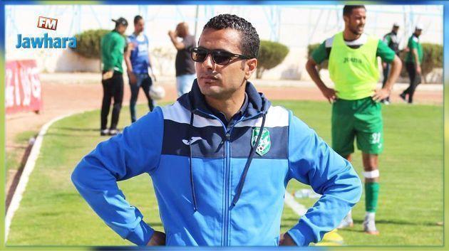 US Tataouine : Walid Chettaoui jette l'éponge