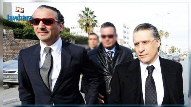 Le mandat de dépôt à l'encontre de Ghazi Karoui annulé
