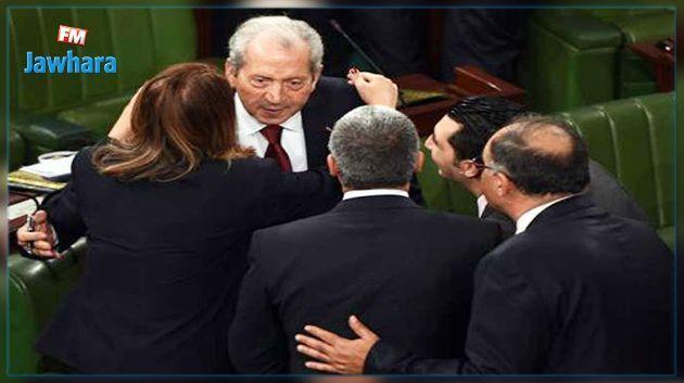 Mohamed Ennaceur reviendra-t-il au Parlement ?