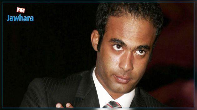 Décès de l'acteur égyptien Haithem Ahmed Zaki