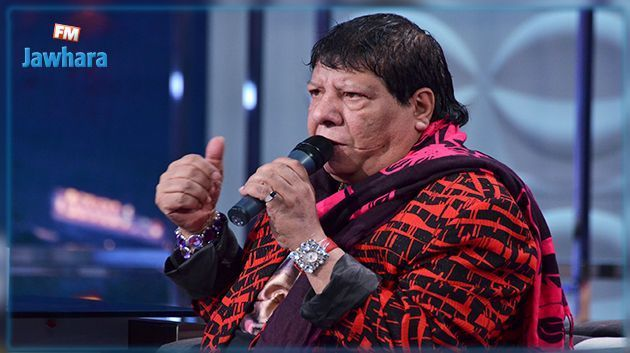 Décès du chanteur égyptien Châabane Abderrahim