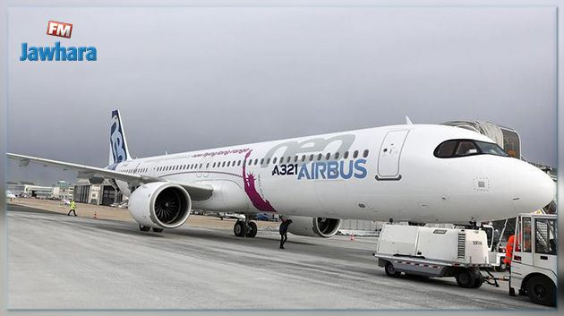Un ado de 16 ans a tenté de voler un Airbus à l'aéroport d'Orly