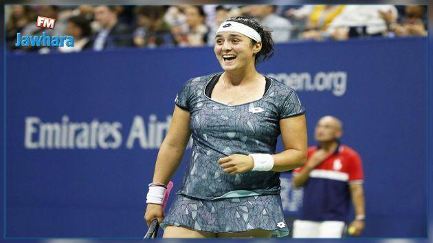 Tennis - Open d'Australie : Ons Jabeur file en huitièmes de finale