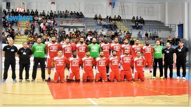 Hand - CAN-2020 : La Tunisie domine l'Angola et donne rendez-vous à l'Egypte en finale