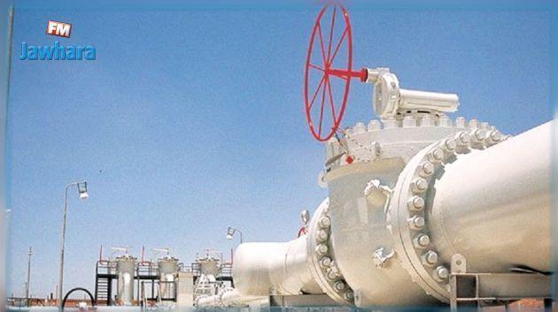 El Borma : Report de la grève du personnel du gazoduc