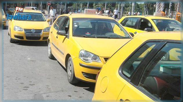 Transport : Augmentation de 8% du tarif des Taxis individuels