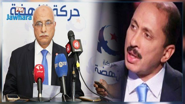 Le porte-parole du Courant démocratique : Abdelkarim Harouni regrettera ses propos