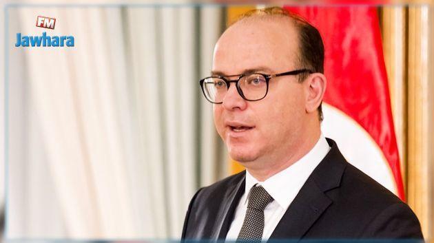 Eyès Fakhfakh dévoile la composition de son gouvernement