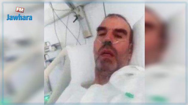Victime d'un malaise, Faouzi Ben Gamra hospitalisé dans une clinique à Tunis
