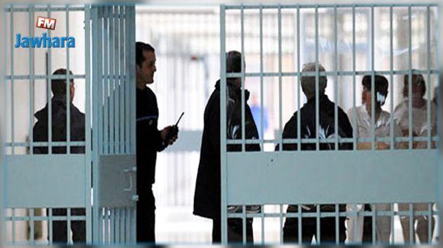Covid-19: aucune contamination dans les prisons