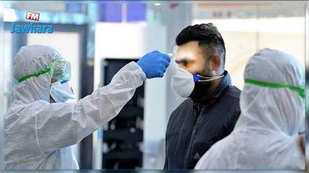 Béjà : Premier cas de contamination au Covid-19