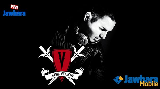 David Vendetta - Cosa Nostra 768