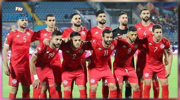 La sélection nationale reprend les entraînements lundi prochain