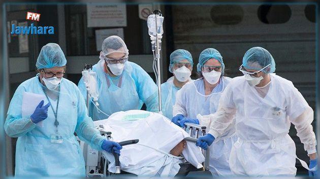 Coronavirus : Le Brésil devient le troisième pays le plus endeuillé au monde, dépassant l'Italie