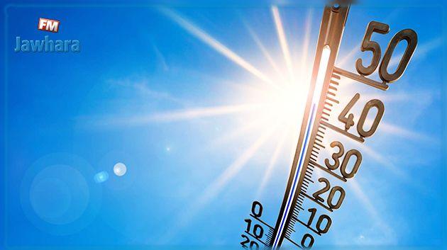 Le mois de mai 2020 a été le plus chaud jamais enregistré