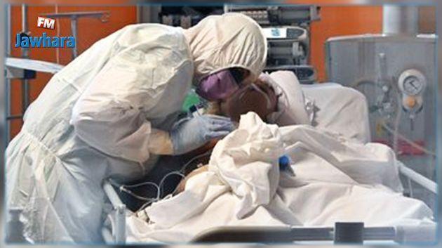 Coronavirus : La Corée du Sud dit affronter une « deuxième vague »