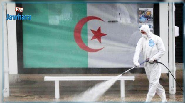 Coronavirus : Les frontières de l'Algérie vont rester fermées