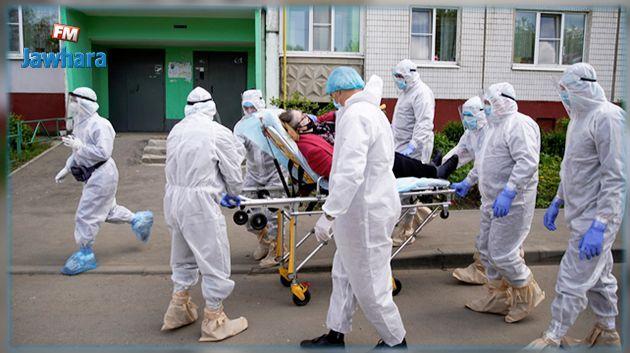 Coronavirus : Plus 50 000 nouveaux cas en 24 heures aux Etats-Unis