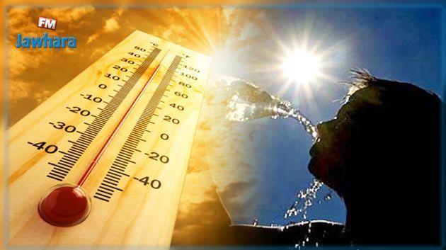 Hausse des températures  : Les recommandations du ministère de la santé