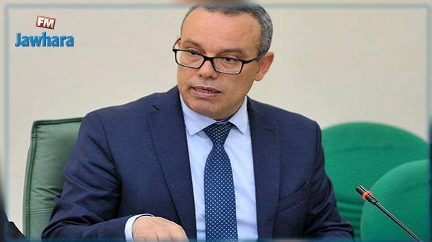Imed Khemiri : La motion de retrait de confiance à Fakhfakh a précipité sa démission
