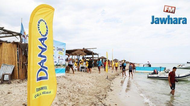Diga Diga : L'escapade de Jawhara FM à l'île Kuriat de Monastir