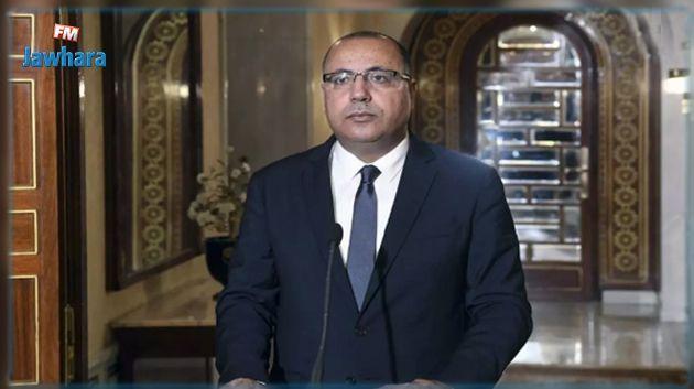 Le groupe parlementaire al-Watania appelle à l'accélération des concertations pour la formation d'un gouvernement de compétences