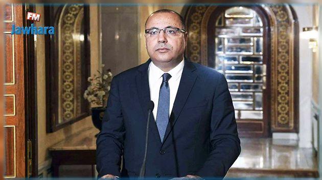 Le chef du gouvernement désigné poursuit les concertations avec des députés hors groupe