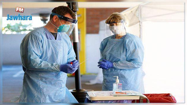 Allemagne : 1707 nouveaux cas de coronavirus en 24 heures