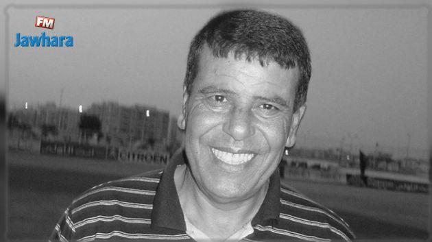 Décès de la légende du football tunisien Hamadi Agrebi