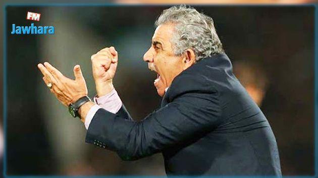 Officiel : Faouzi Benzarti, nouvel entraîneur du CS Sfaxien