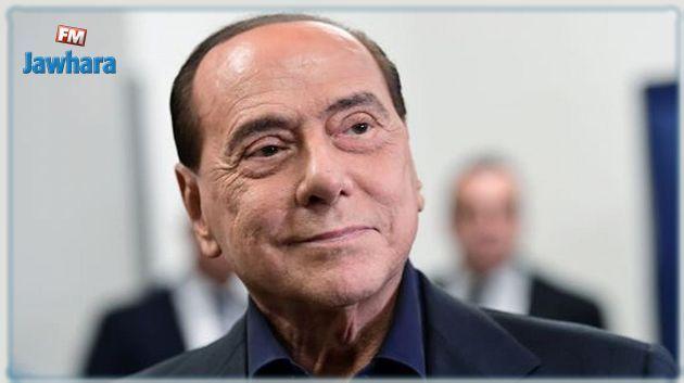 Covid-19 : Silvio Berlusconi testé positif
