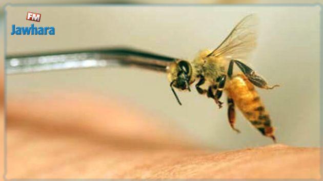 Un type de cancer du sein pourrait être traité grâce au venin des abeilles