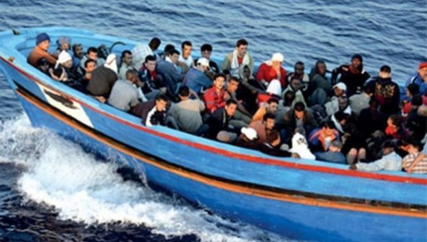 19 tentatives d'immigration clandestine déjouées en une seule nuit
