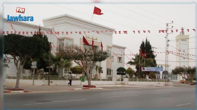 Sfax - Covid-19 : Fermeture provisoire d'une municipalité et du district de la Sonede
