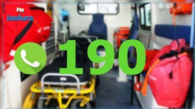 Pourquoi le numéro d'urgence 190 est-il saturé ?