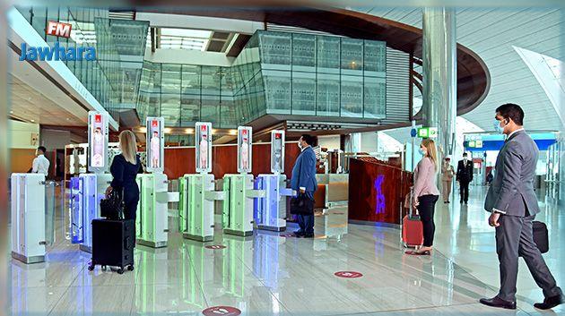 Emirates implémente un parcours biométrique à l'aéroport de Dubaï