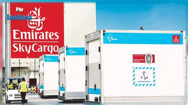 Emirates SkyCargo lance des opérations d'affrètement de