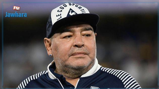 Mort de Diego Maradona : enquête sur une éventuelle négligence