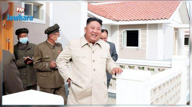 Kim Jong-un a reçu un vaccin expérimental chinois contre le Covid-19