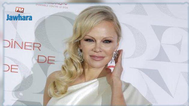 Pamela Anderson s'est mariée avec son garde du corps