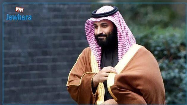 Le prince héritier de l'Arabie Saoudite subit une opération chirurgicale