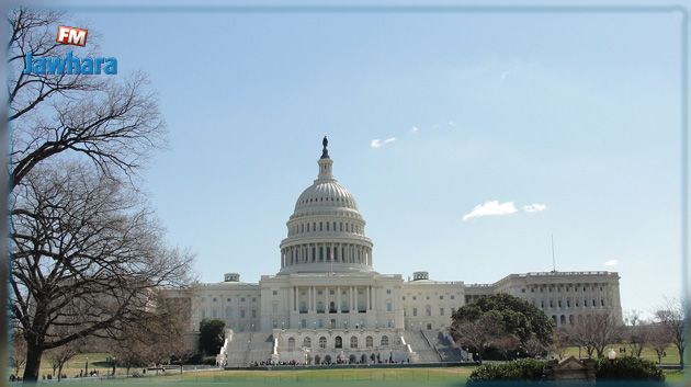 Menacé d'une nouvelle attaque, le Capitole sous sécurité renforcée