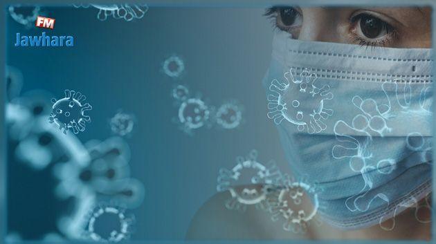 Covid-19: la perte d'odorat persistante serait associée à la présence durable du virus, selon une étude