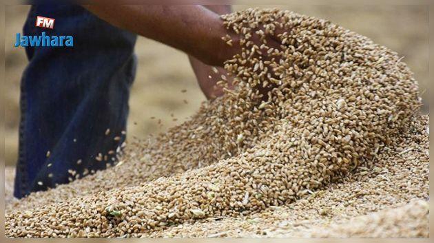 Céréales: La récolte sera meilleure que celle de 2020